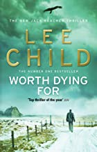 Worth Dying For: Child Lee: 15
