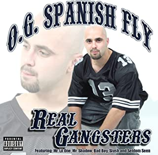 Real Gangsters [Explicit]