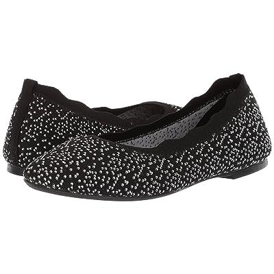 SKECHERS Cleo Dots (Black) Women