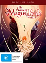 The Ancient Magus Bride - Part 2  (Blu-ray + DVD)