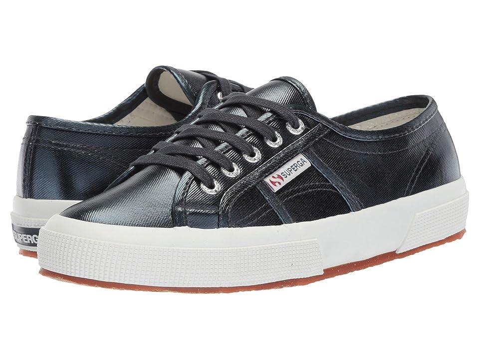 Superga 2750 COTMETU Sneaker (Blue) Women