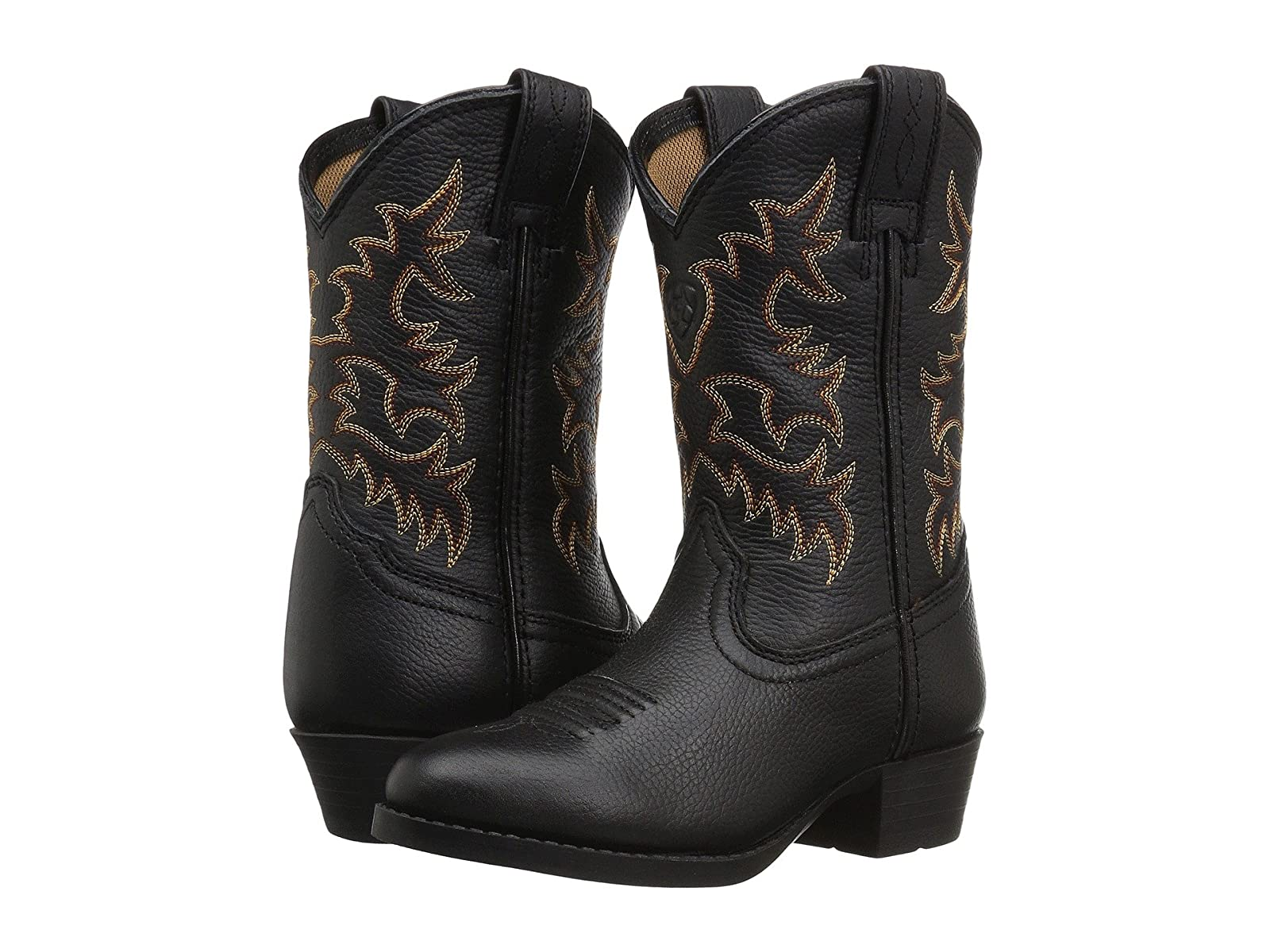 Ariat Kids Heritage Western (Toddler/Little Kid/Big Kid)Cheap and distinctive eye-catching shoes