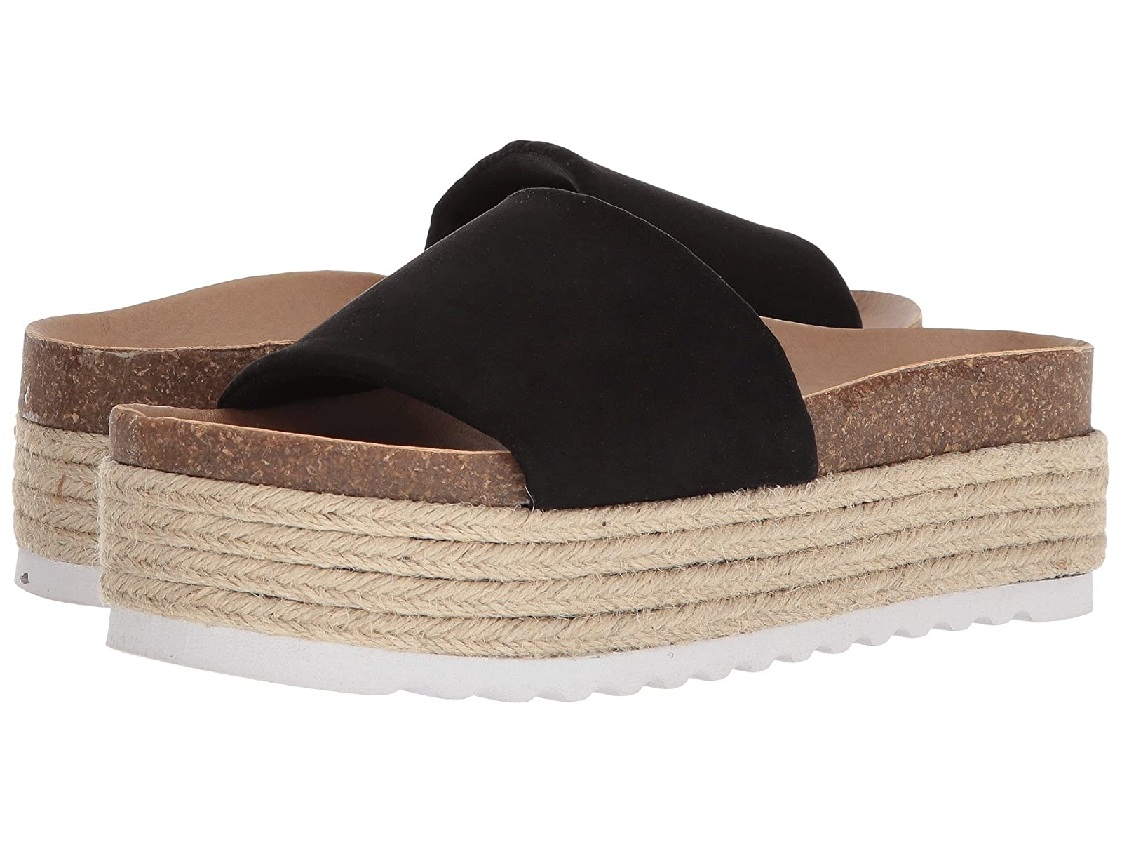 Dirty Laundry Pippa Platform SandalComfortable and distinctive shoes
