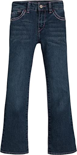 65943799a0852 Girls Levi's® Kids Jeans + FREE SHIPPING | Clothing | Zappos.com
