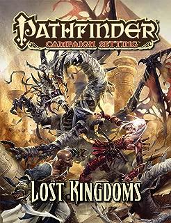 Pathfinder Campaign Setting: Lost Kingdoms