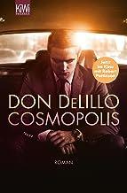 Cosmopolis: Roman (German Edition)