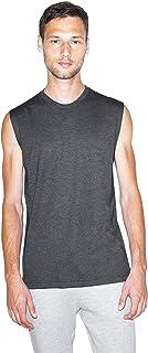 Men's Tri-Blend Sleeveless Muscle Tank