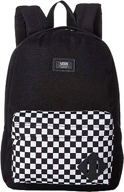 Black/Checker