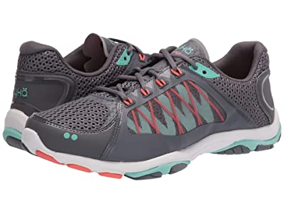 Ryka Influence 2.5 (Quiet Grey) Women