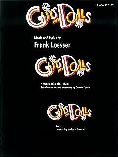 Guys & Dolls Revised Songbook