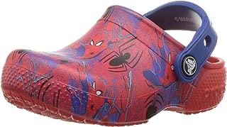 Crocs Boys FL Spiderman GRPH Clog K