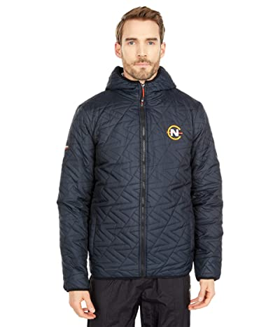 Nautica Competition Lightweight Jacket (True Black) Men