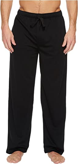 Jockey - Poly Rayon Jersey Knit Sleep Pants