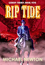 Rip Tide (Gideon Thorn Book 9)
