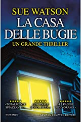 La casa delle bugie (Italian Edition) Format Kindle
