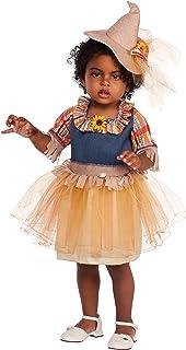 زي روبيز 510337 سويت سكاركرو التنكري للأطفال، صغير جدًا، متعدد الألوان 510337_XS