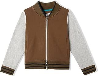 eden bomber jacket
