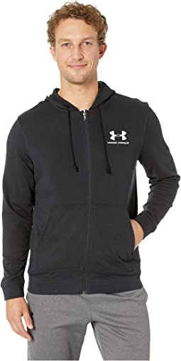 Sportstyle Terry Full Zip