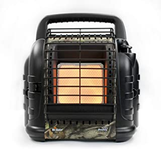 Mr. Heater MH12B Hunting Buddy Portable Space Heater