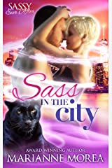 Sass in the City: Sassy Ever After (The Catamount Shifters Series Book 3) Kindle Edition