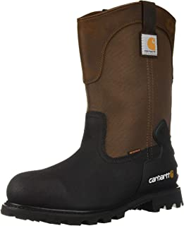 Carhartt Men's CSA 11-inch Wtrprf Insulated Work...