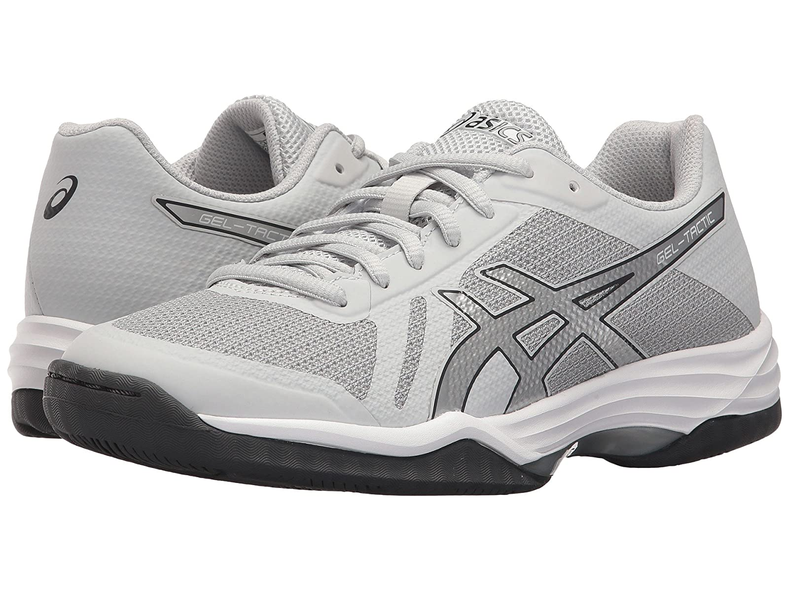 ASICS Gel-Tactic 2: 2: 2: New Style:Gentlemen/Ladies dfda38