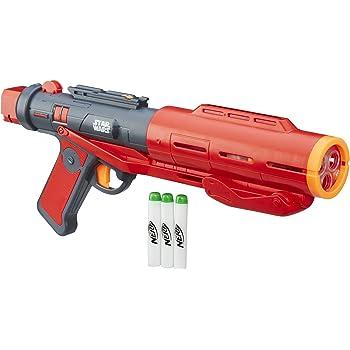 Brand New Star Wars Rogue un nerf glowstrike Sergent United erso Deluxe Blaster