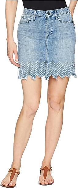 The Jenny Skirt in Emily