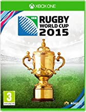 rugby 2015 game xbox one