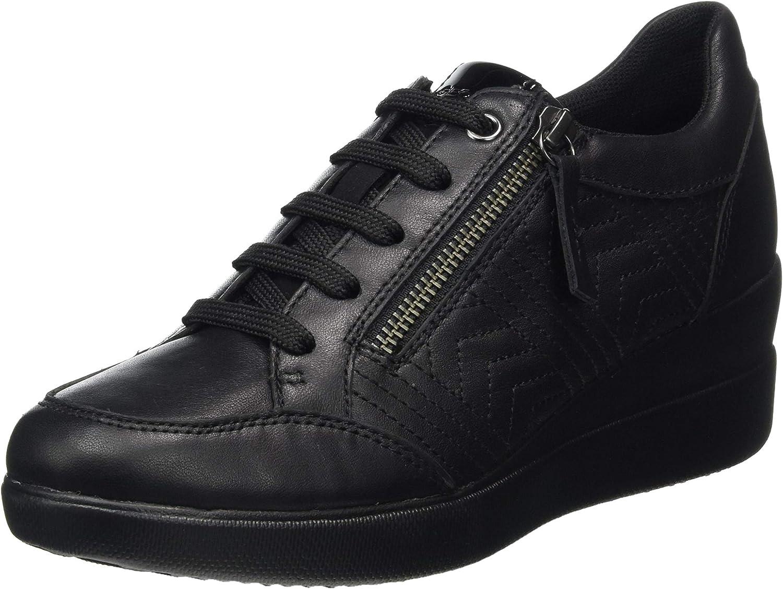 Geox 25% OFF Women's Low-Top Trainers 100% quality warranty! Sneaker