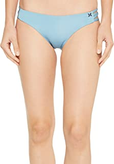 Hurley Women's Quick Dry Surf Bottoms Cerulean Small