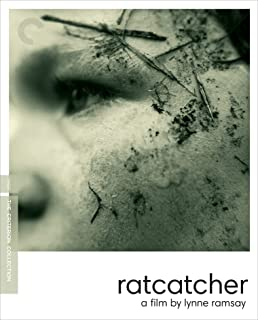 Ratcatcher (The Criterion Collection) [Blu-ray]