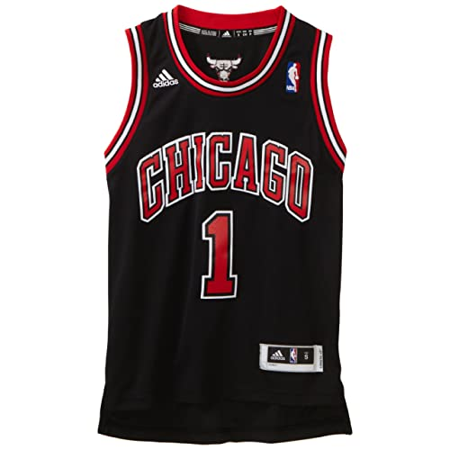 232ab18a53b NBA Chicago Bulls Derrick Rose Swingman Alternate Jersey - R28E3Bb5 Youth