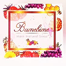 Authentic Bumebime Soap Natural Mask Thai Soap from Distributor Code:CH049