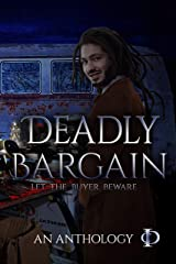 Deadly Bargain: A Colors in Darkness Anthology Kindle Edition