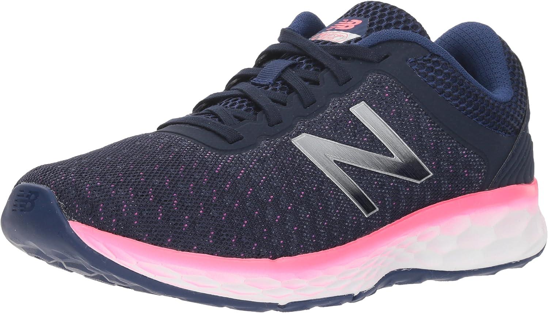 New Balance Women's Fresh Foam Kaymin V1 Running Shoe