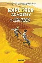 Explorer Academy: The Star Dunes (Book 4)