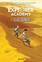 Explorer Academy The Star Dunes