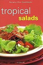 Mini Tropical Salads (Periplus Mini Cookbook Series) (English Edition)