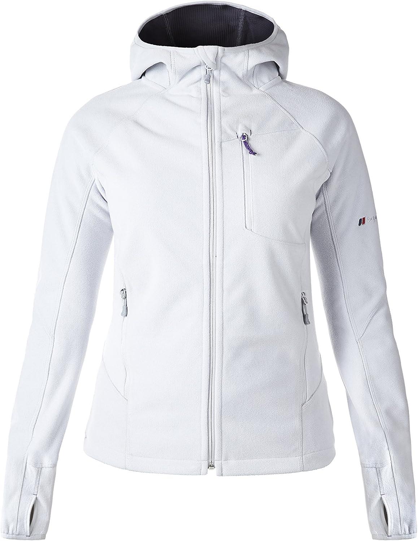Berghaus Women's Ben OSS Windproof Hooded Jacket