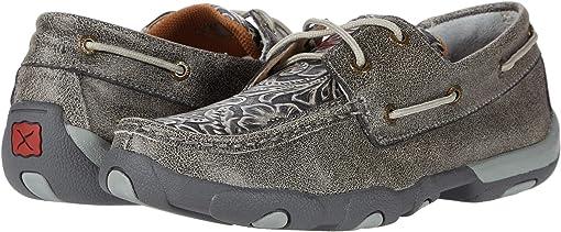 Grey/Multi