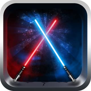 Jedi Lightsaber Simulator