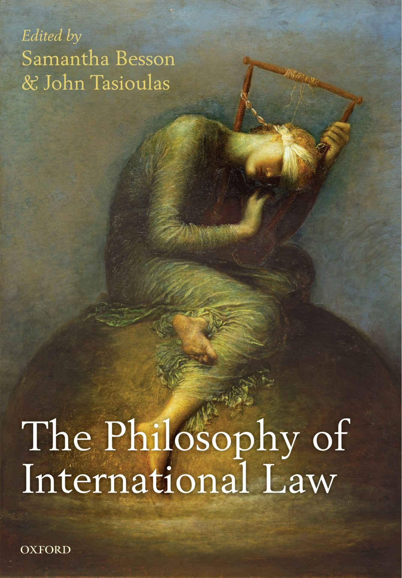 Image OfThe Philosophy Of International Law