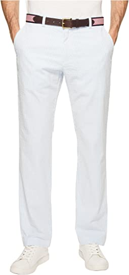 Vineyard Vines - Seersucker Breaker Pants