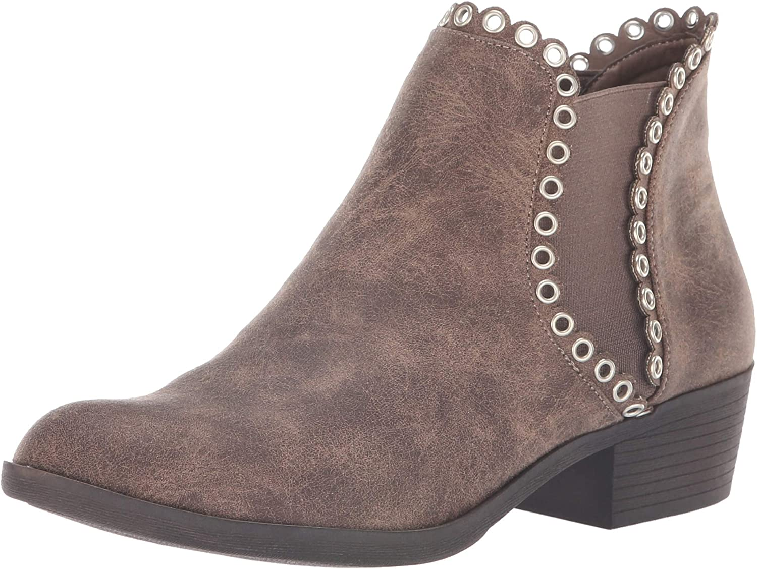 Sbicca Women's Marjorie Ankle Boot