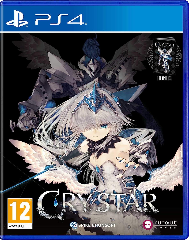Crystar El Paso Mall Ranking TOP1 PS4