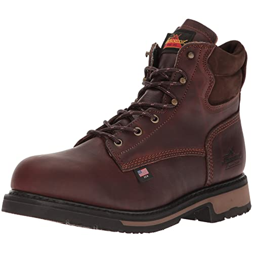 103a61950a5 Men's Work Boots Made In USA: Amazon.com
