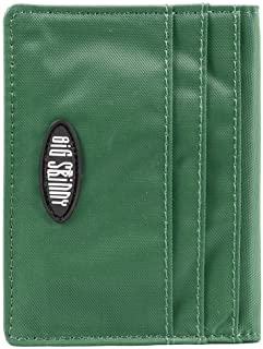 Big Skinny New Yorker ID Slim Wallet, Holds Up to 24 Cards