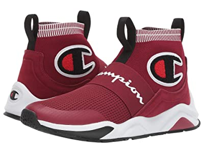 Champion Rally Pro (Cherry Pie/Black) Men