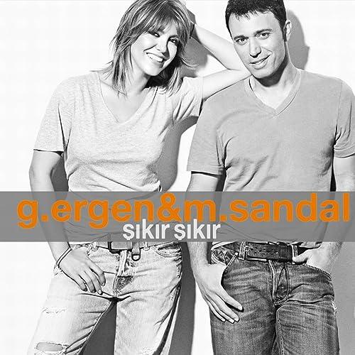 Sikir Sikir By Gulben Ergen Mustafa Sandal On Amazon Music Amazon Com